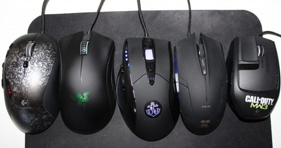 How to check dpi of your mouse
